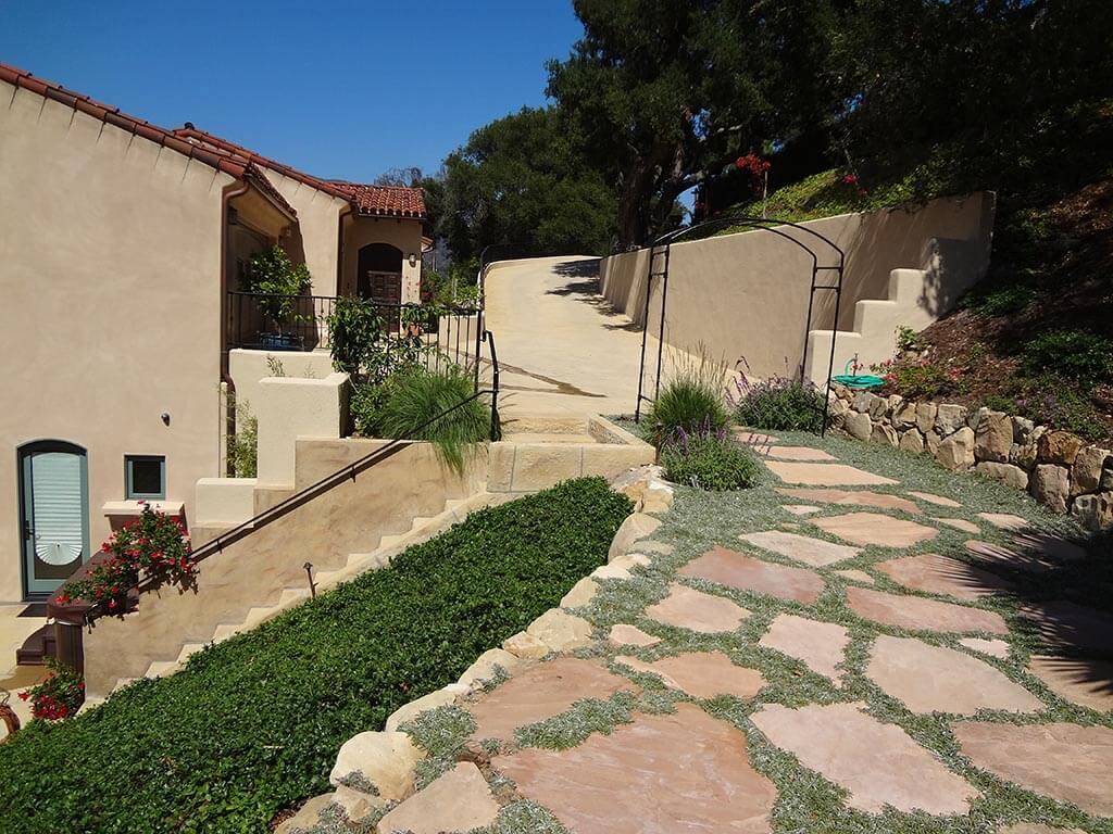 cheap landscaping maintenance companies santa barbara sb