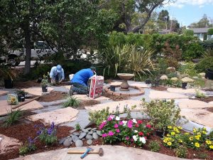 Landscapers Santa Barbara | SB Evolution Landscape