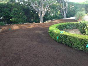 Sods landscaping Preparation-SB Evolution Landscape
