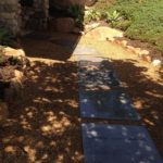 Gravel and Flagstone Landscape Design-SB Evolution Landscape