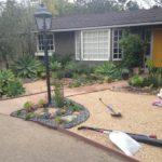 Gravel Landscape Installation-SB Evolution Landscape