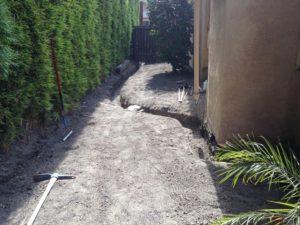 Landscape and Irrigation Installation-sbevolutionlandscape