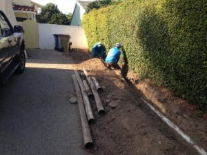 Irrigation Installation and Repair-SB Evolution Landscape