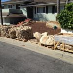 Dry River Bed landscape Designed Project-sbevolutionlandscape