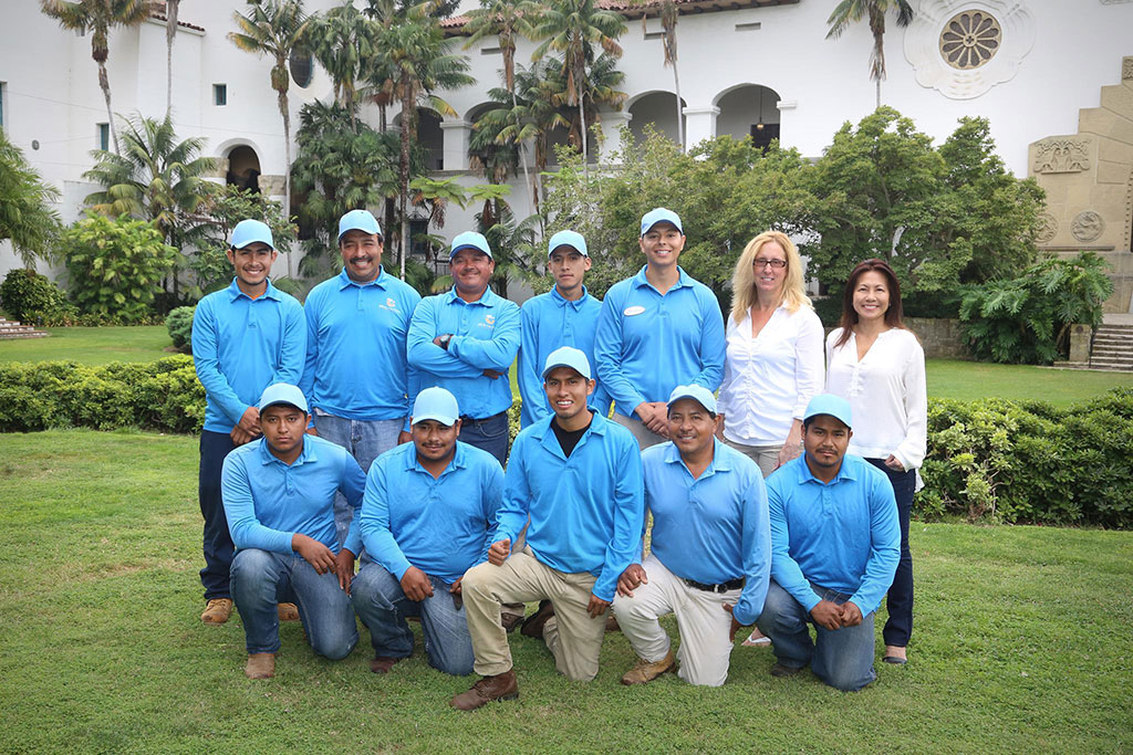 About our Company | Landscapers Santa Barbara