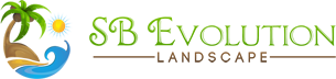 SB Evolution Landscape Logo