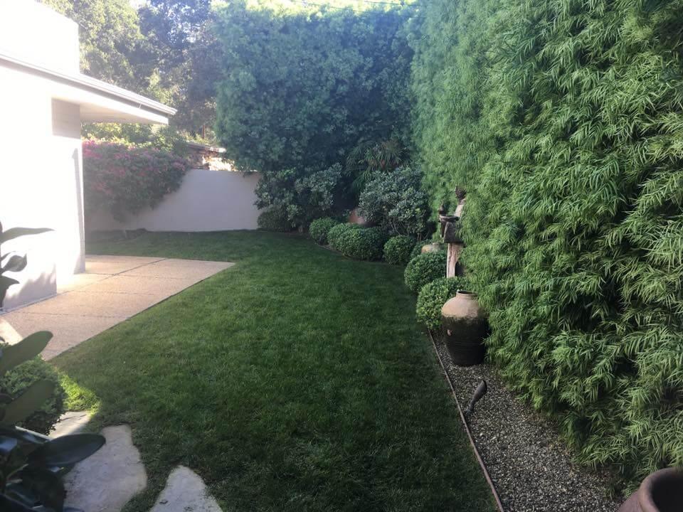 Attractive Landscape   Landscapers Santa Barbara