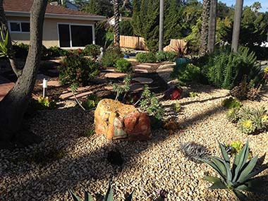 Landscape Project picture in Santa Barbara