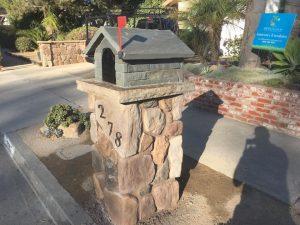 Masonry Expert in Santa Barbara-SBevolutionlandscape