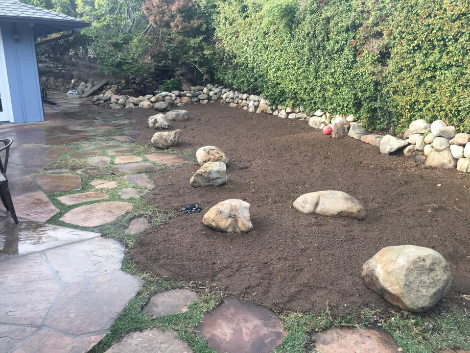 Developing Hardscape In The Residential Garden