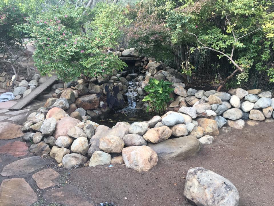 Santa Barbara Hardscape Contractor | Gardeners Santa Barbara