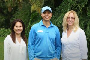 SB Evolution Landscape Staff
