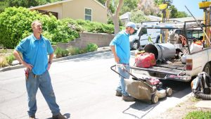 Commercial Gardener Santa Barbara