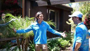 Gardeners Services Santa Barbara