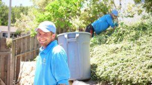 Santa Barbara Happy Gardeners
