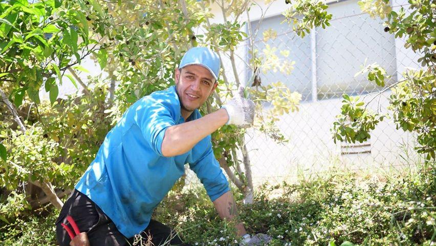 Gardeners Santa Barbara Crew