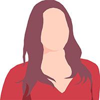 faceless female
