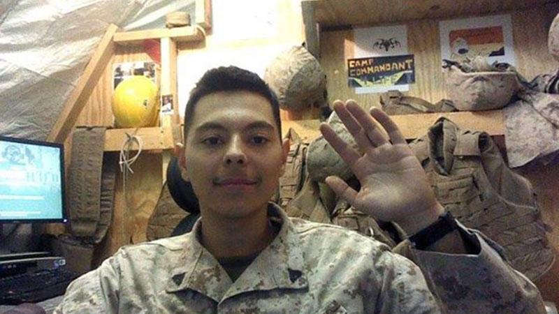 Jorge Cortez army