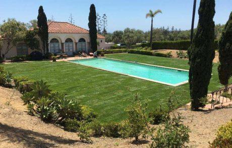 landscaping santa barbara ca