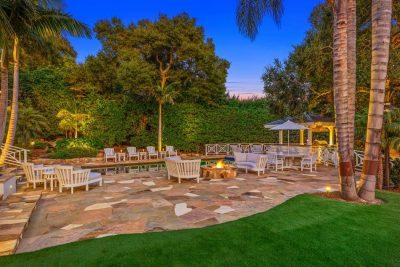 Landscape Installation Santa Barbara CA