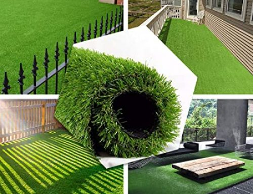 Fake it, Don't Break it – How to Make Your Yard Look Great with Artificial Grass